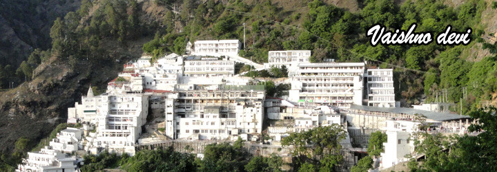 Description: Vaishno Devi 1 night 2 days tour
